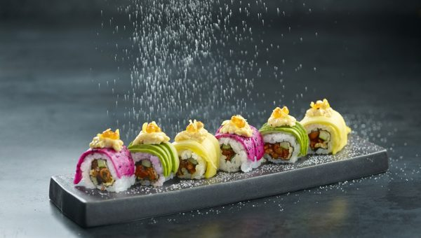 Fruitti Autumn Roll