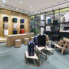 RIMOWA Raffles Hotel Singapore Store