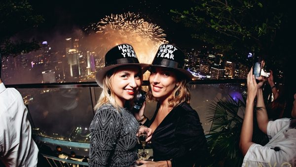 LAVO NYE PARTY