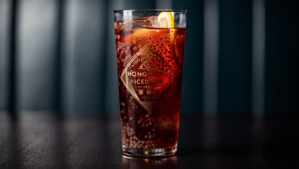 Mott 32_Hong Kong Ice tea