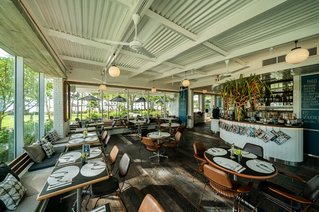 Ps Cafe Opens It S Newest Outlet By The Beach At East Coast Park Luxe Society Luxe Society Asia S Premiere Lifestyle Portal