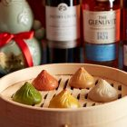 Tipsy Surprise Xiao Long Bao