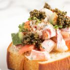 db Bistro_Maine Lobster Roll