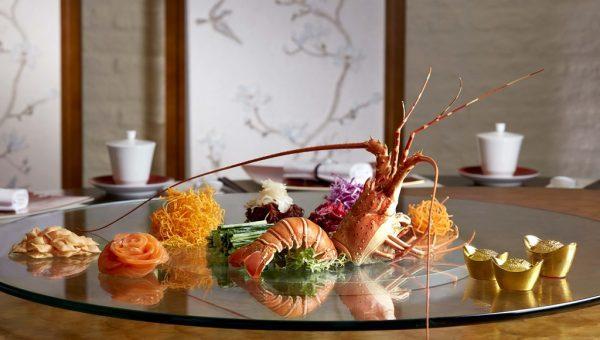 Mandarin Oriental, Singapore_Treasures Yu Sheng