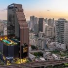Carlton Bangkok