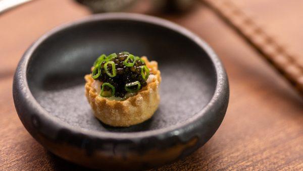 Caviar & Kaya