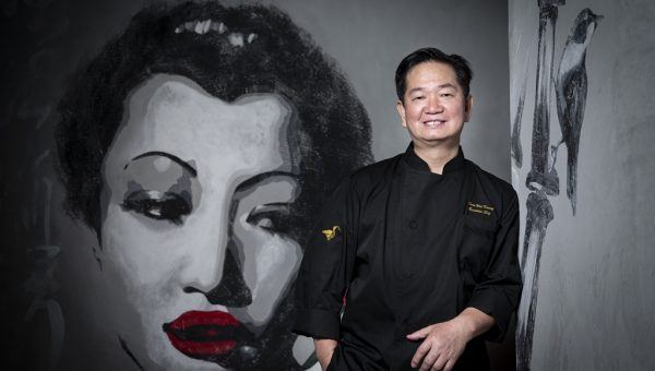 Mott32 SG_Executive Chef Chan Wai Keung