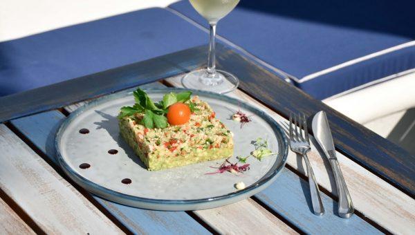 Zorba Chef Salad