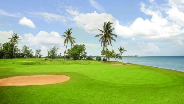 Sire Beach Golf Club