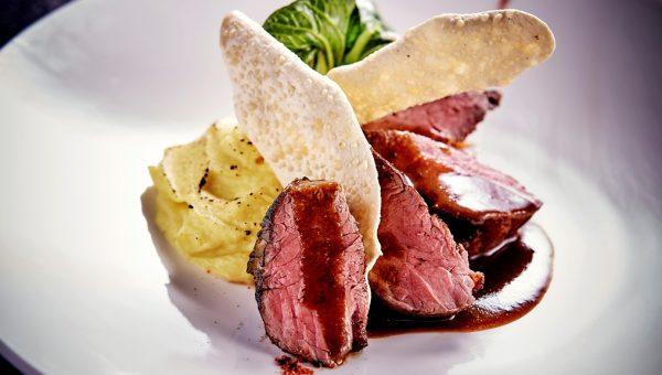 Tsingtao Beef Fillet