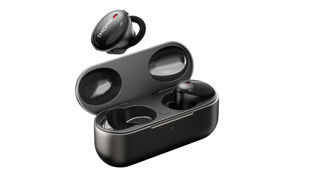 1MORE ANC TWS In-ear Headphones