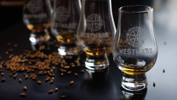 Westward glencairn and barley