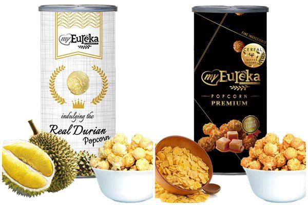 Eureka Popcorn
