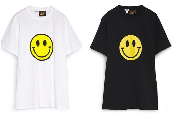 Loewe x Smiley