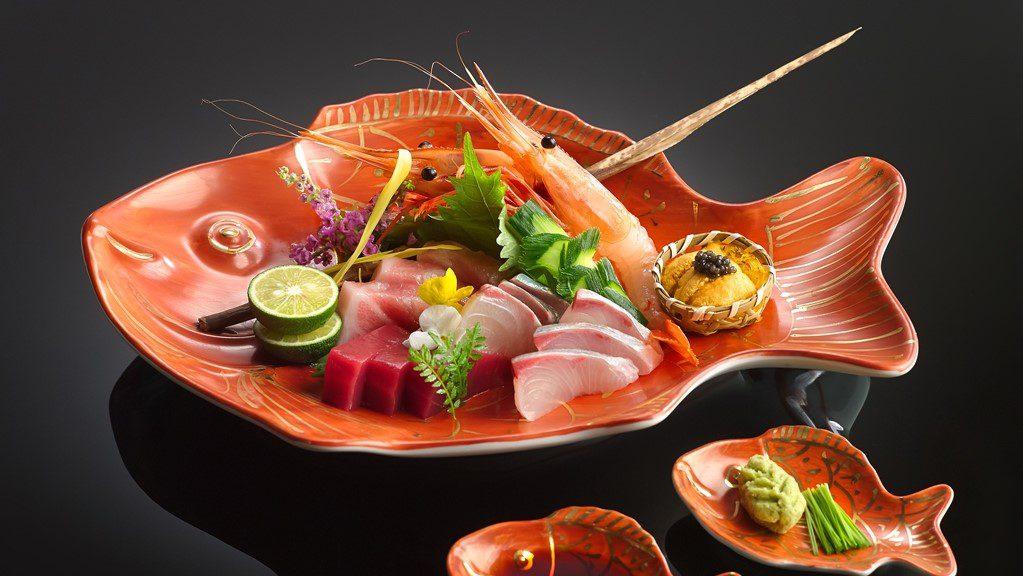 Syun - Fresh Sashimi