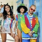 The GUESS x J Balvin Colores Capsule Collection