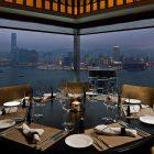 Café Gray Deluxe Hong Kong