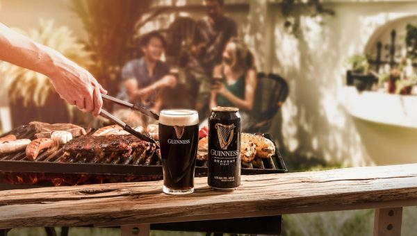 Guinness Great Grill Out