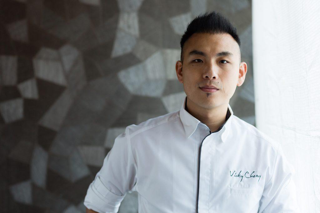 Vicky Cheng, VEA Restaurant & Lounge