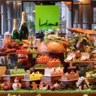PARKROYAL COLLECTION Pickering_Lime Restaurant_Festive a la carte Buffet