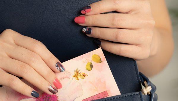 Nail Sticker