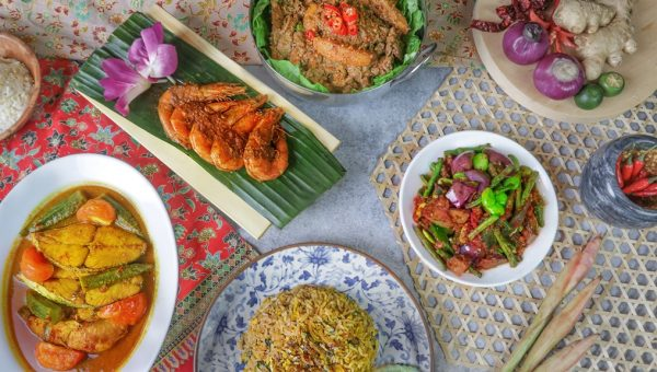Datuk Chef Wan's
