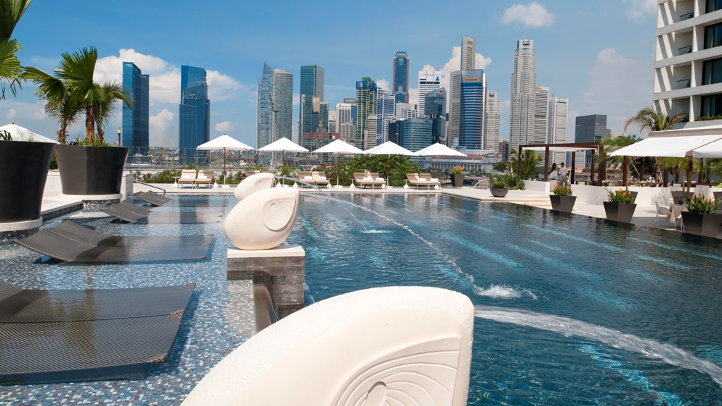 Staycay by the Bay at Mandarin Oriental, Singapore