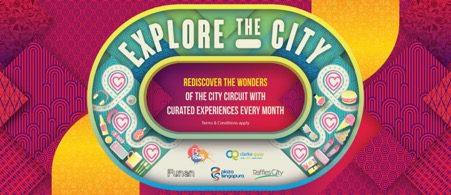 Explore the City
