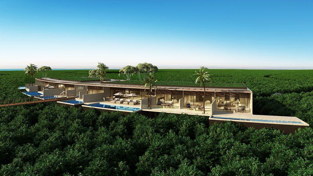 The Riviera Maya at Kenai EDITION