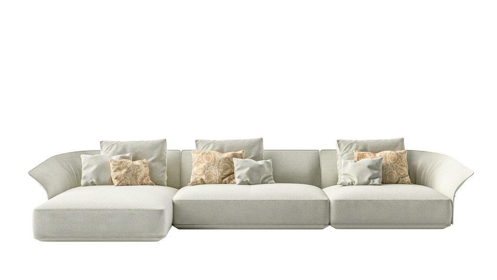 Versace Goddess Sofa