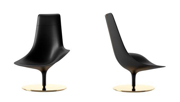 Versace Venus Armchair