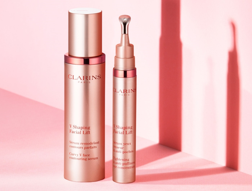 Clarins V Shaping Facial Lift Eye Concentrate