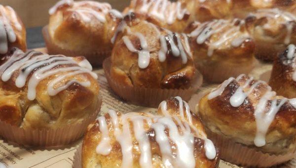Royal Chestnut Pie