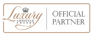 Luxury Lifestyle Awards Official Partner, Luxe Society