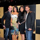 The stars come out at Johnnie Walker Circuit Lounge