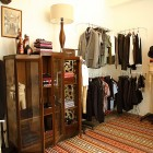 First Storey, a Multi-label Menswear Pop-up Concept Store - The Labels