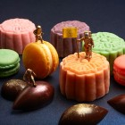 Canele Mid-Autumn Collection 2013 - Set foot on a New Moon this Mid-Autumn with Canele