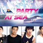 Star Cruise Superstar Virgo - Party at Sea