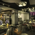 Sofitel So Singapore - Xperience Restaurant