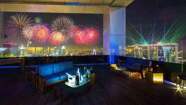 Sky Grande Prix 2015 Empire Fireworks