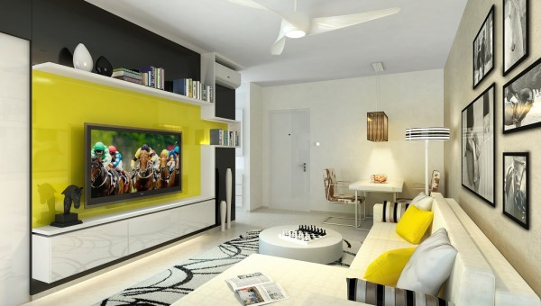 Cassia Phuket One Bedroom Loft