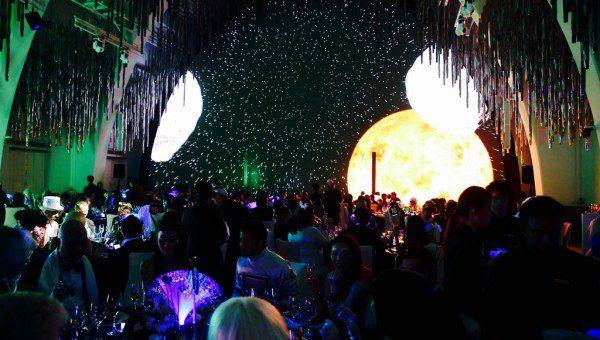 SRT Galactic Ball Ballroom