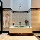 Pool Villa - Chinese theme (Bathroom)