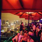 ce la vie club lounge night party