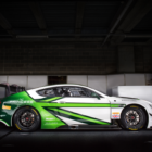 Bentley Continental GT3 with Princess branding
