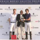 Sentebale Royal Salute Polo Cup In Cape Town With Prince Harry - Polo