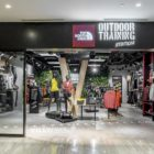 The North Face Singapore Launches Southeast Asia's First-ever Outdoor Training Station