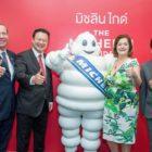 Michelin Guide Bangkok Press Conference