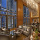 Mandarin Oriental, Kuala Lumpur_MO Club Lounge
