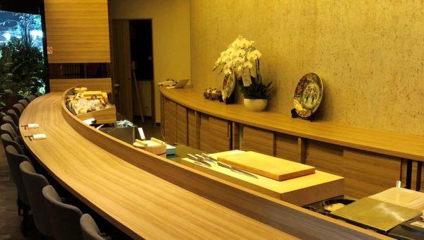 Kazu Sushi Bar